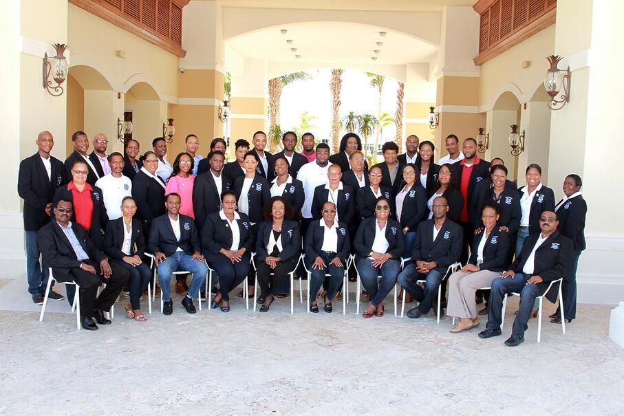 staff-pic About Us National Insurance Board | Turks & Caicos